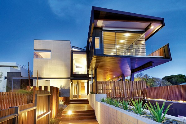 Contemporary Sustainable Home in Melbourne 3
