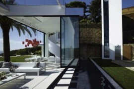Costa Brava luxury home 2