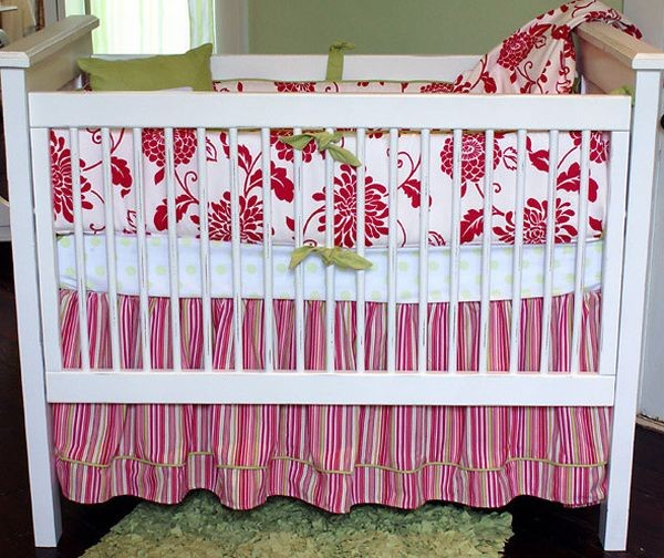 baby bedding patterns images