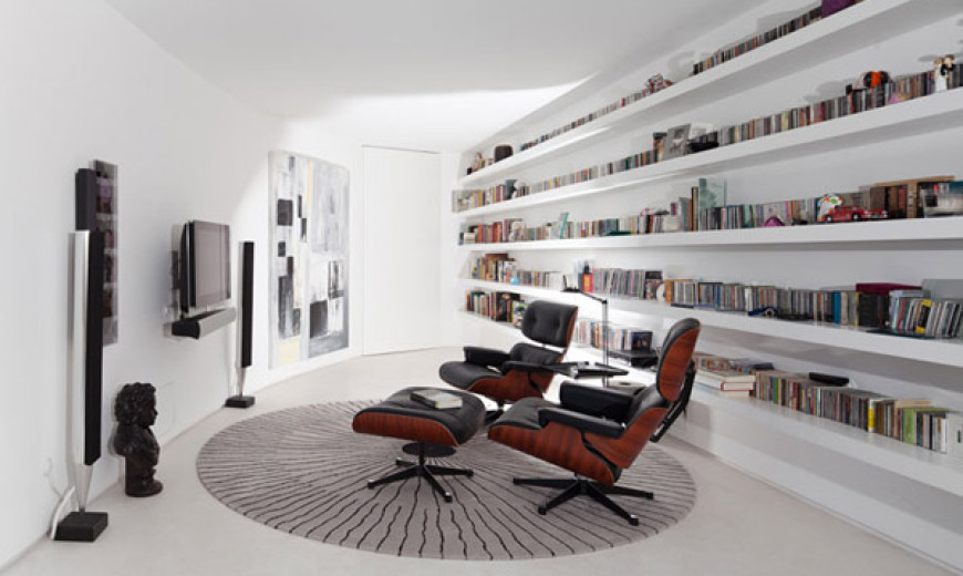 10 Spectacular Herman Miller Chairs