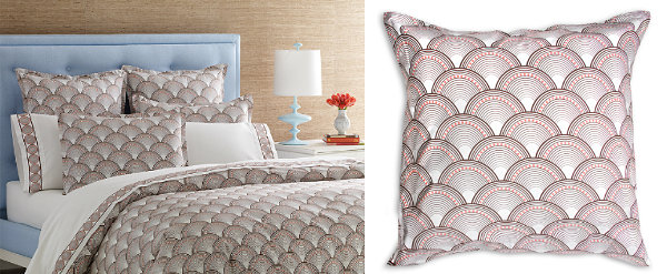 Fish-scale-bedding-from-Jonathan-Adler