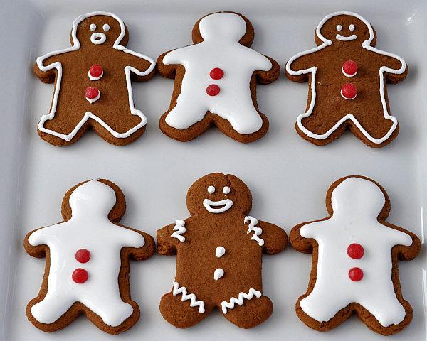Autumn scents that offer your home a refreshing appeal for Gingerbread decorations