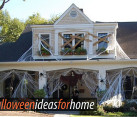 Halloween ideas for home