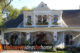 Upscale Halloween Decor Ideas For a Spooky Holiday