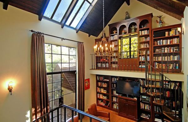 Beautiful Home Libraries 40 home library design ideas for a remarkable interior