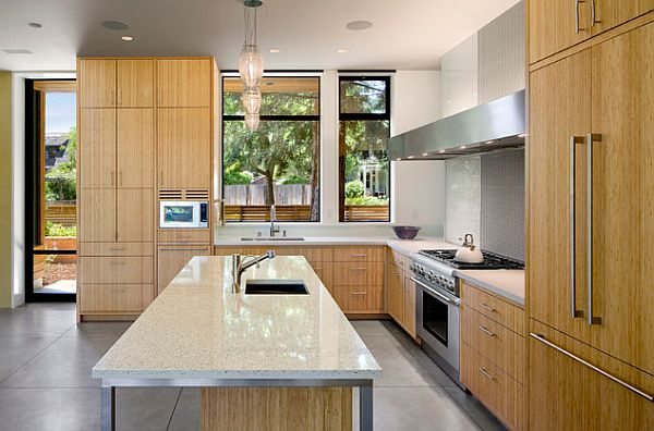 Countertop Alternatives : Icestone ? one of the most sustainable countertop choices available