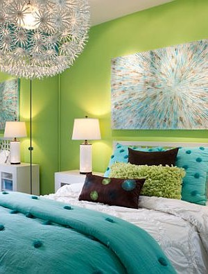 Stylish kids bedroom remodel