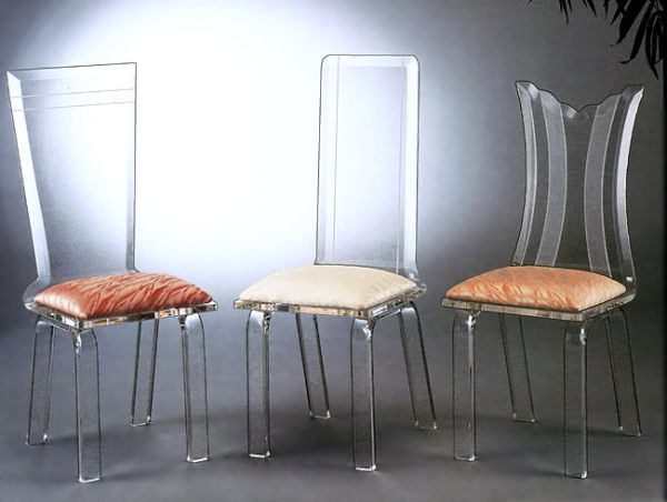 acrylic seating acrylic furniture uk