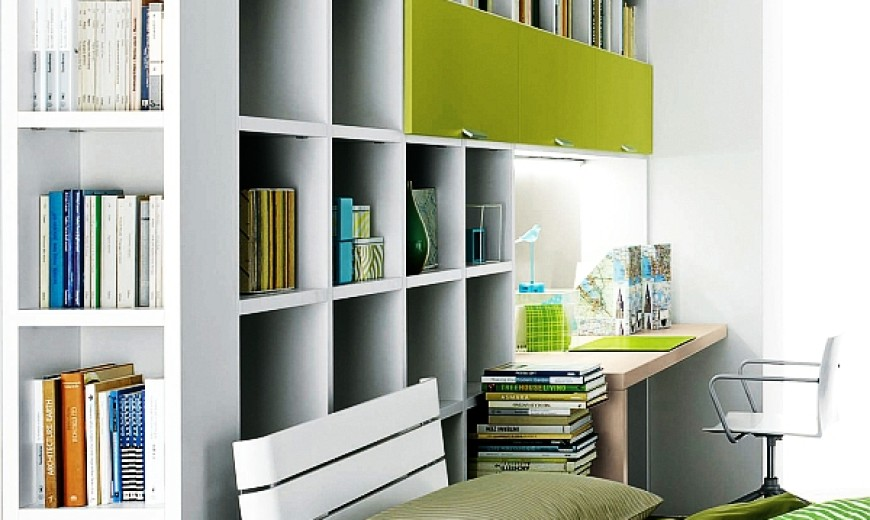 20 Home Office Design Ideas Small Spaces