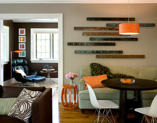 Metal Wall Art That Makes a Statement