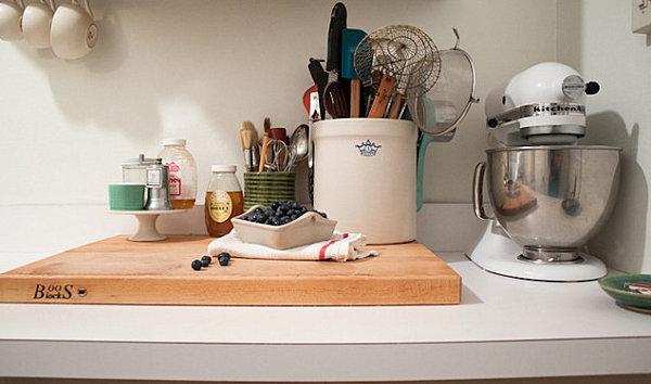 Organizing-a-kitchen