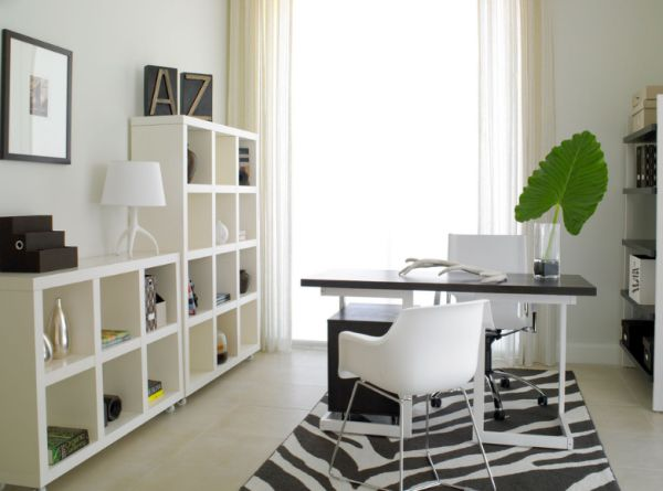 view in gallery ravishing - Ideas For Home Office Design