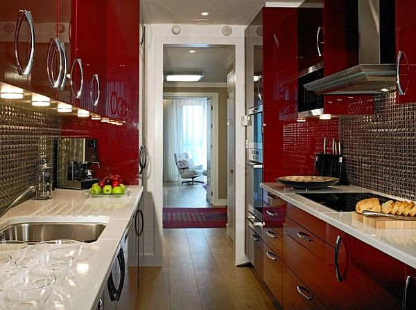 Kitchen remodel 101 stunning ideas for your kitchen design for Small kitchen redesign