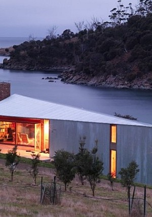 Shearers Quarters by John Wardle Architects 1