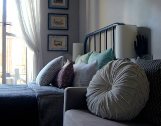 Q & A With Michelle Konar: Accenting a Small Space to Accentuate Your Needs and Personality