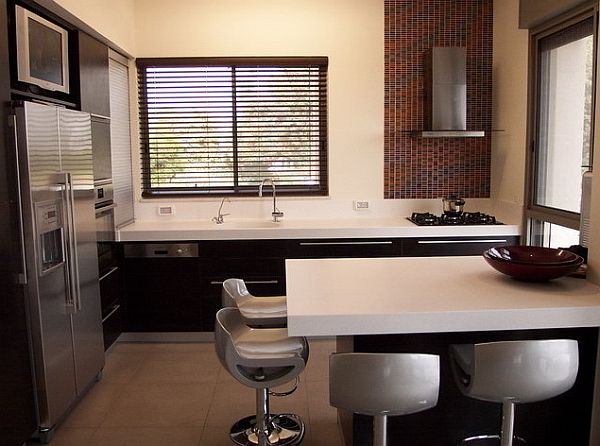 Kitchen remodel 101 stunning ideas for your kitchen design for Small kitchen layout ideas