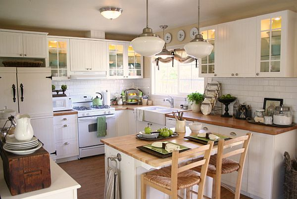 ... Kitchen Remodel: 101 Stunning Ideas For Your Kitchen Design