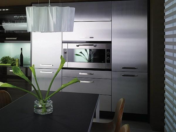 Stunning Kitchen Ideas small modern kitchen design ideas remarkable stylish and stunning kitchen cabinates View In Gallery Stainless