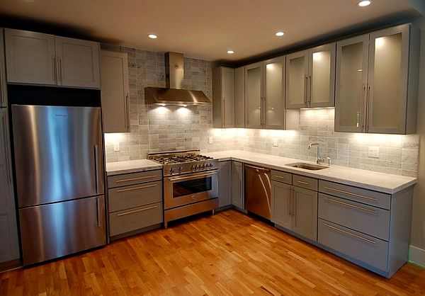 Kitchen Remodel: 101 Stunning Ideas for Your Kitchen Design