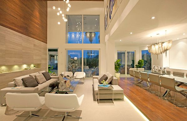 Fresh Home Interiors