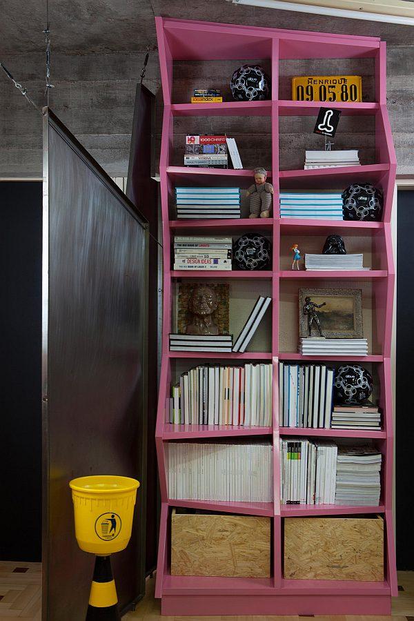 Studio Office for ALBUS Design 1