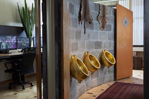 Studio Office for ALBUS Design 5