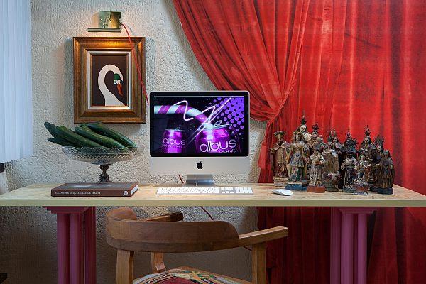 Studio Office for ALBUS Design 6