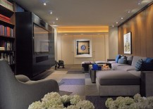 """How to Create the Perfect """"Man Cave"""""""