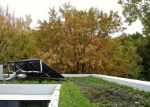 Sustainable Montreal House Showcases How Modern Homes Can Be Ecological and Ergonomic