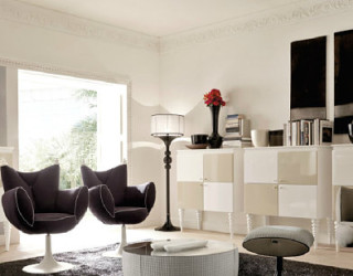 Luxury Home Decor With a Modern Feel
