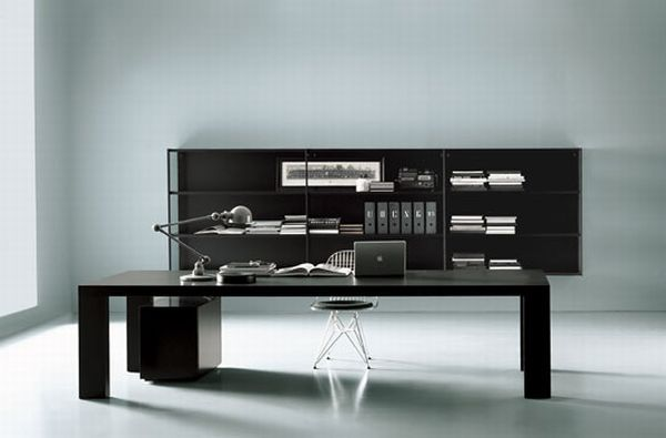 ultra modern - Home Office Contemporary Furniture