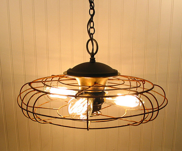 Common Mistakes Everyone Makes In Kitchen Fan Light - Kitchen light fixtures with fans