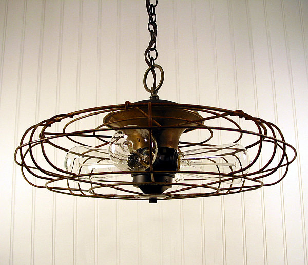 unusual ceiling lighting. view in gallery vintage fan light fixture unusual ceiling lighting c