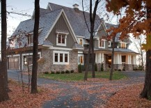Updating Your Exterior Home With Autumn Inspired Colors