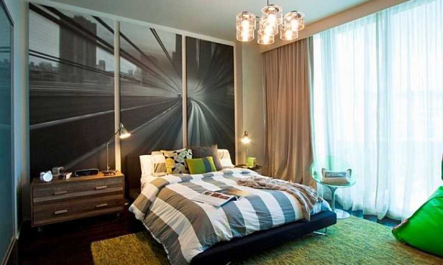 inspiring teenage boys bedrooms for your cool kid - Pics Of Boys Bedrooms