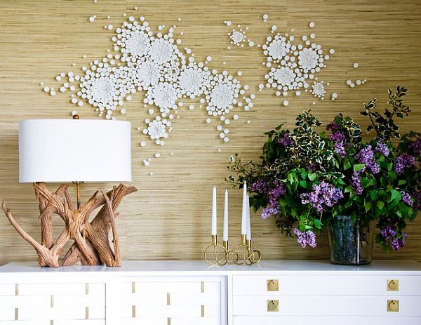beautiful wall art decoration 5 Easy Updates to Modernize Your Home