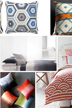 fancy and modern fabric patterns