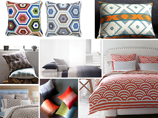 fancy and modern fabric patterns 5 Fabric Patterns That Are Back in Style