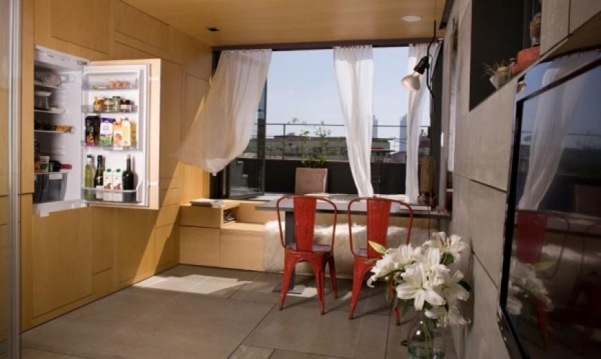 integral apartment Barcelona