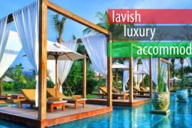 12 Lavish Luxury Hotels Promise Opulence Hidden Away From The World