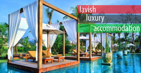 lavish luxury accommodation 12 Lavish Luxury Hotels Promise Opulence Hidden Away From The World