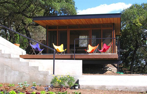 three easy porch pick me ups. Black Bedroom Furniture Sets. Home Design Ideas