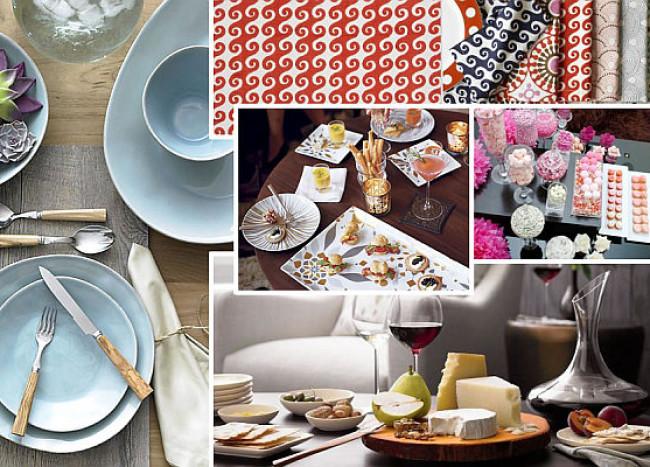 12 Festive Tabletop Decor Trends
