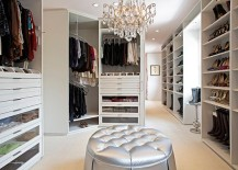 Master Closet Design Ideas for an Organized Space