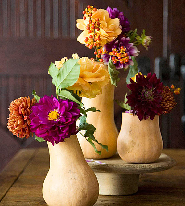 Stylish diy thanksgiving crafts