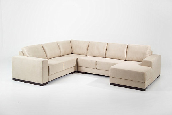 20 Modern Sectional Sofas for a Stylish Interior : stylish sectionals - Sectionals, Sofas & Couches