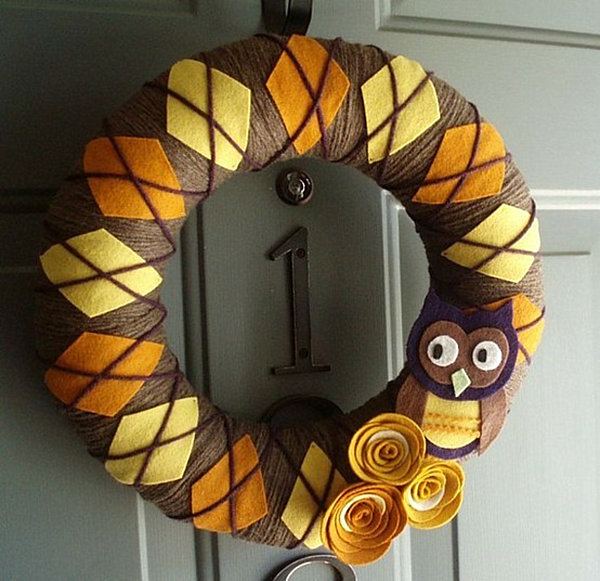 pilgrim craft ideas 20 stylish diy thanksgiving crafts 2678