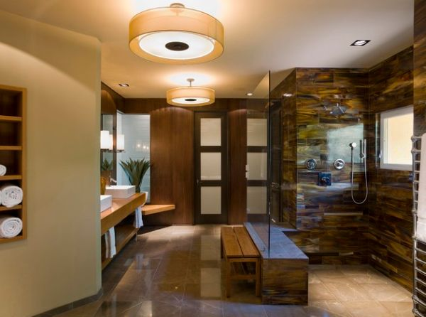 Spa Bathroom Design Ideas Pictures 18 stylish japanese bathroom design ideas