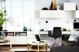 Scandinavian To Design for the Modern Living Room