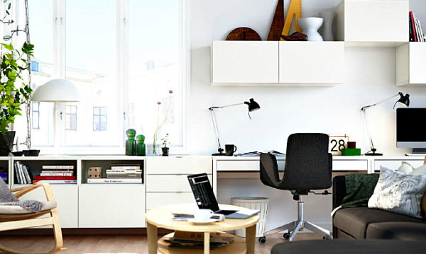 Scandinavian Design Ideas for the Modern Living Room